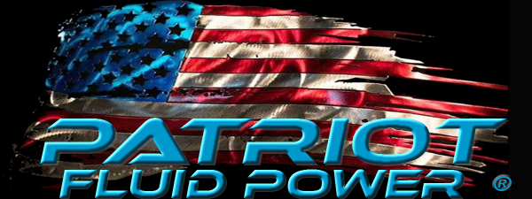 Patriot Fluid Power Logo