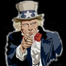 Patriot Fluid Power loves Uncle Sam