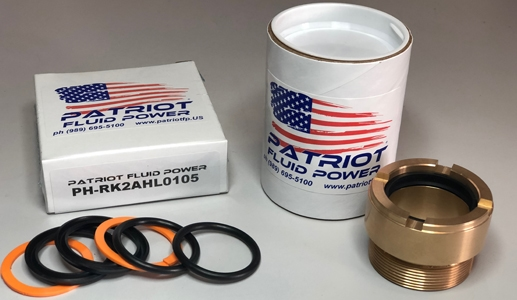 Aftermarket Seal Kits