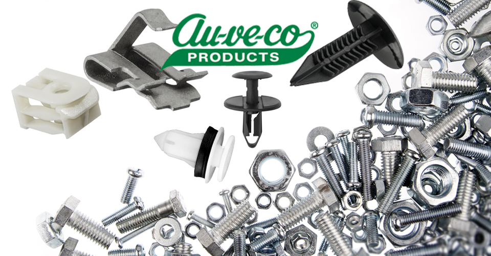 Auveco Automotive Fasteners by Patriot Fluid Power