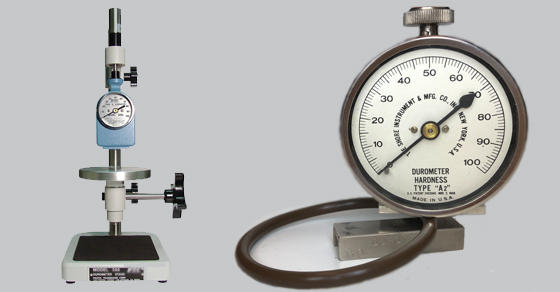 Durometer shore gauge Patriot Fluid Power