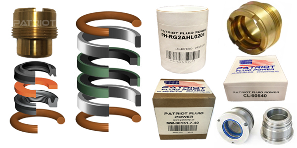 WHY AFTERMARKET SEAL KITS?